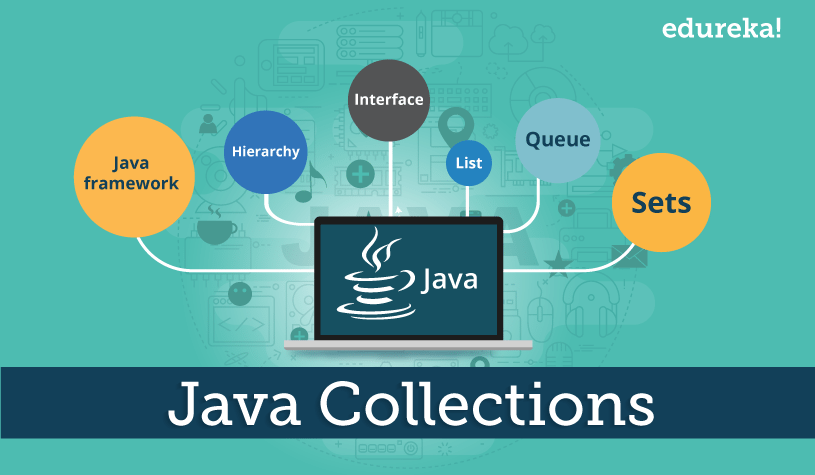 Java Collections Framework Collections In Java With Examples Edureka