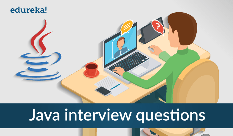 Java - Java Interview Questions - Edureka
