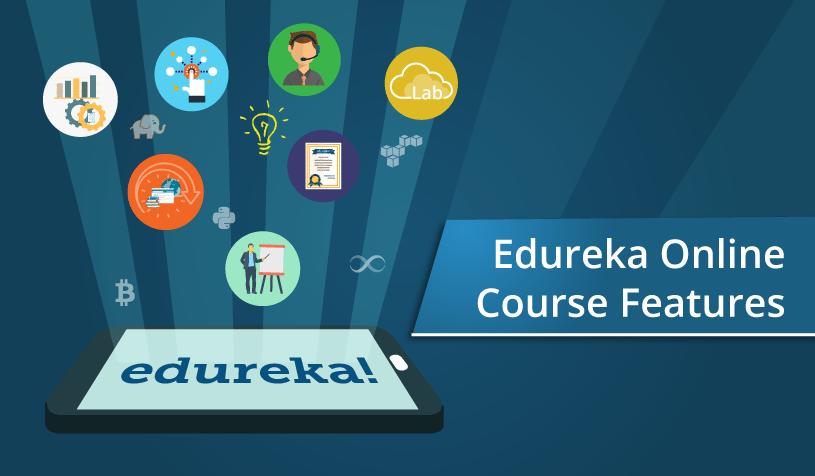 Edureka Online Courses - Edureka