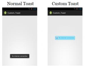 Android Tutorial on Custom Spinner | Edureka
