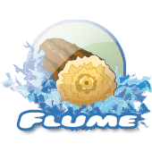 Apache Flume logo - Apache Flume Tutorial - Edureka