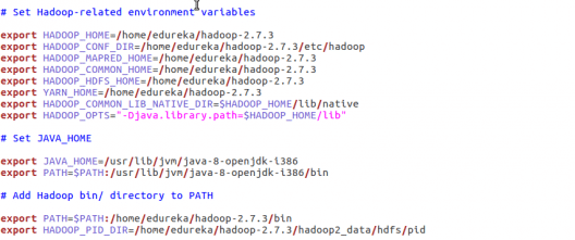Hadoop Path - Hive Installation - Edureka