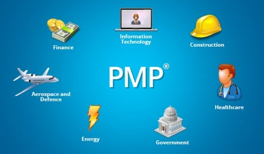 PMP Implentaion in Industries