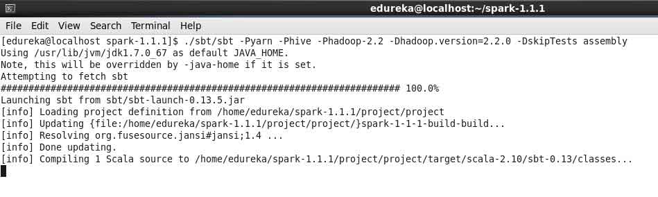 compile-Building-Yarn-and-Hive-on-Spark