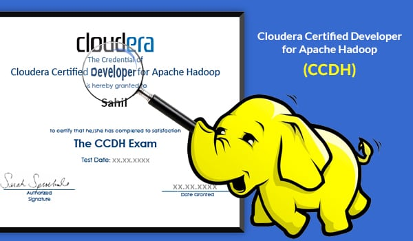 Everything About Cloudera Certified Developer for Apache Hadoop (CCDH)