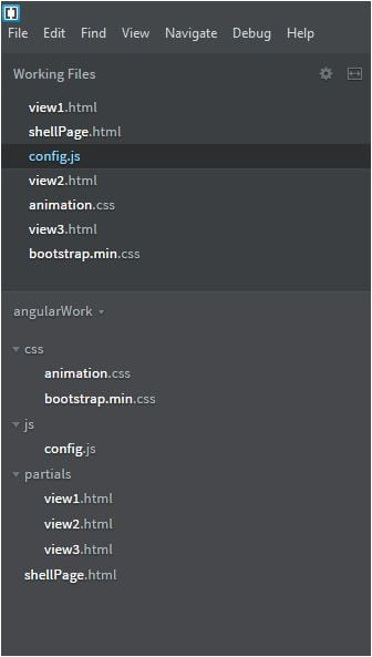 ngAnimate-angularjs-project-structure