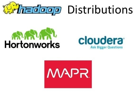Hadoop-distribution-hadoop-administrator