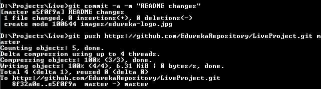 commiting README changes