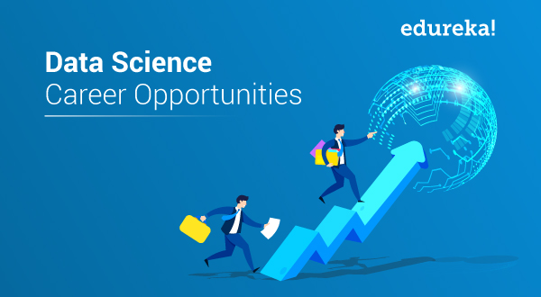 Data Science Career Opportunities: Your Guide To Unlocking Top Data