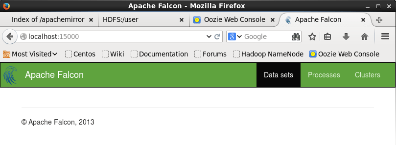 Falcon-webui-Apache-Falcon