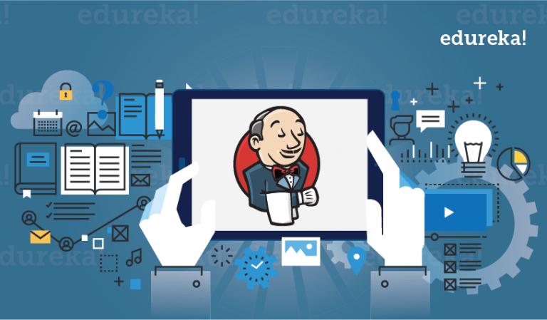 What is Jenkins - Edureka