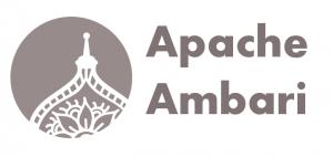 Apache Ambari logo - Hadoop Ecosystem - Edureka