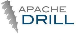 Apache Drill logo - Hadoop Ecosystem - Edureka