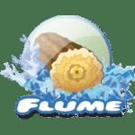 Apache Flume logo - Hadoop Ecosystem - Edureka