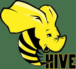 Apache Hive logo - Hadoop Ecosystem - Edureka