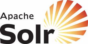 Apache Solr logo - Hadoop Ecosystem - Edureka