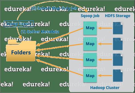 Apache Sqoop Export - Hadoop Ecosystem - Edureka