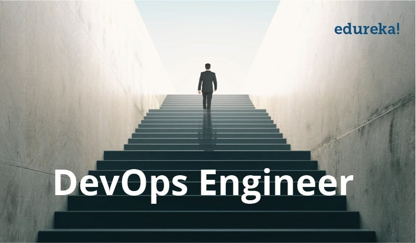 DevOps Engineer - Edureka