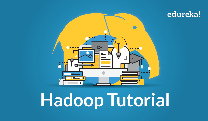 Hadoop Tutorial - Big Data and Hadoop - Edureka