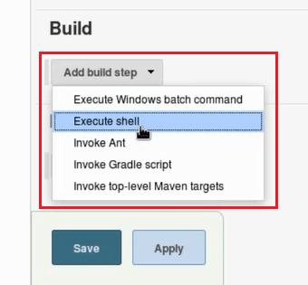 Jenkins Execute Shell Script - Jenkins Tutorial - Edureka