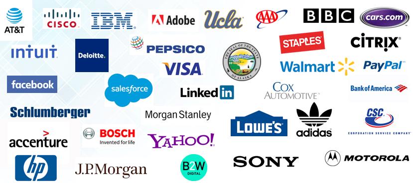 splunk career global organizations