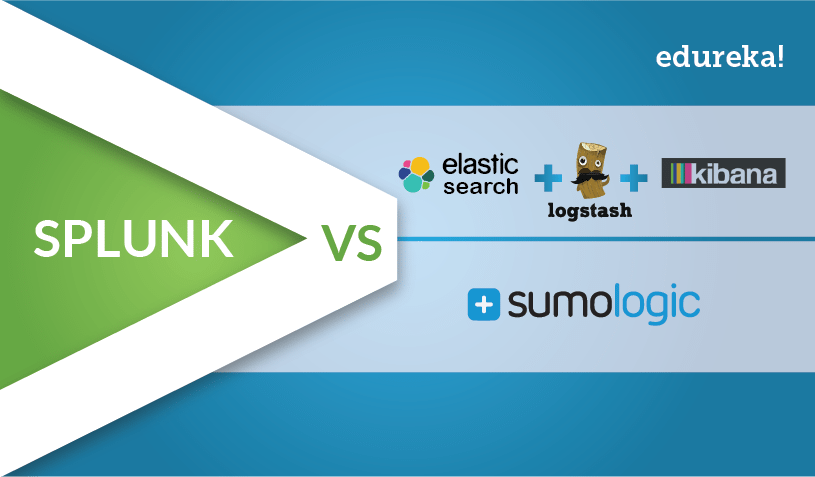 Splunk vs  ELK vs  Sumo Logic: Which Works Best For You