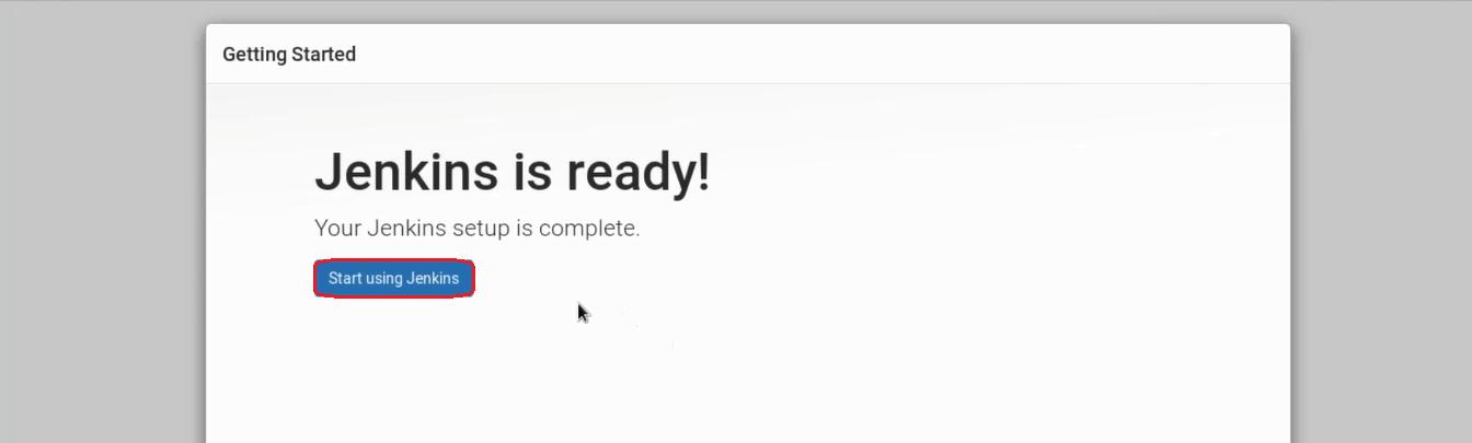 Start Jenkins - Install Jenkins - Edureka