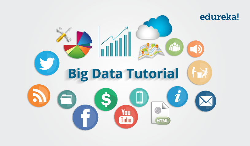 Big Data Tutorial - Edureka