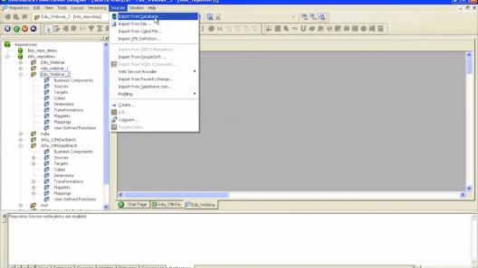 Informatica-tutorial-import-from-database- Informatica Tutorial