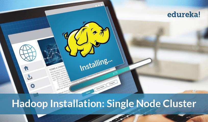 Hadoop Installation - Install Hadoop - Edureka