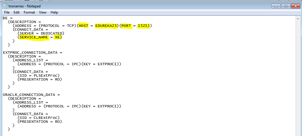 Informatica-installation-host-name - Informatica installation - Edureka