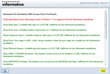 Informatica-installation-pre-install-6 - Informatica installation - Edureka