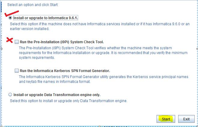 Informatica-installation-installer-1 - Informatica installation - Edureka