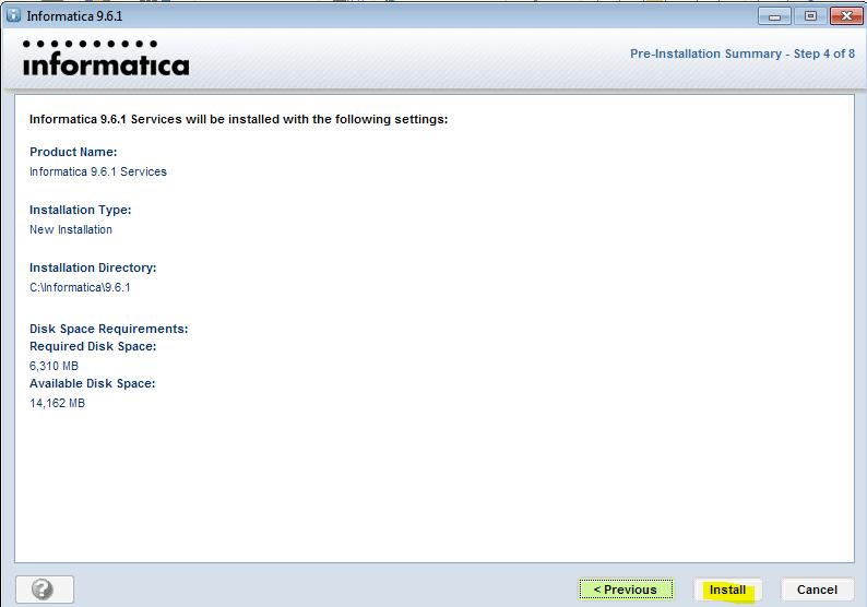 Informatica-installation-installer-7 - Informatica installation - Edureka