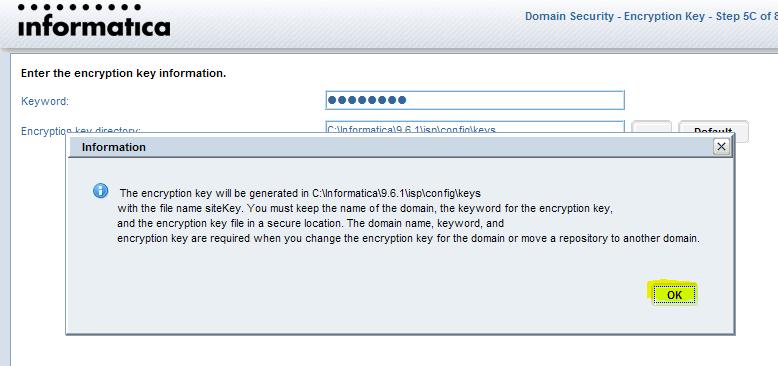 Informatica-installation-domain-5 - Informatica installation - Edureka