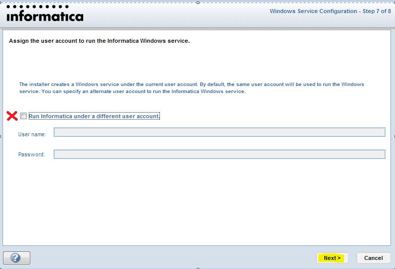 Informatica-installation-domain-8 - Informatica installation - Edureka