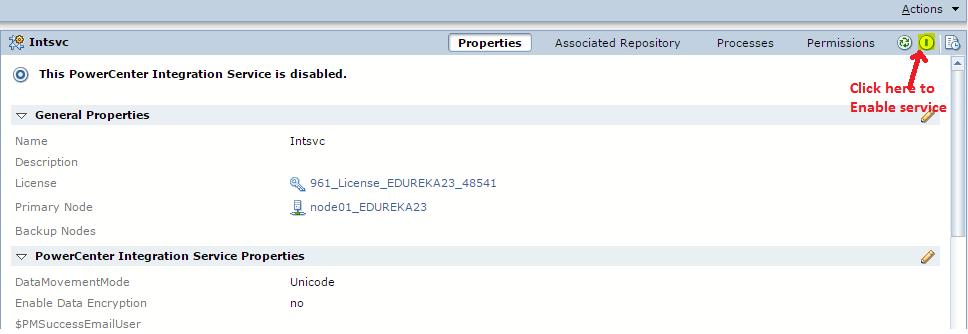 Informatica-installation-integration-6 - Informatica installation - Edureka