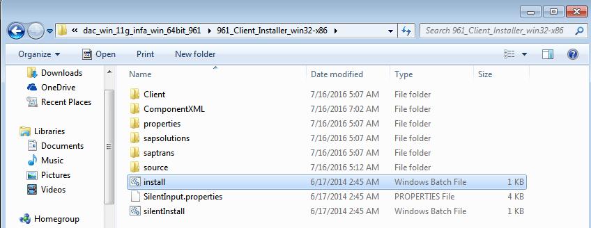 Informatica-installation-client-1 - Informatica installation - Edureka