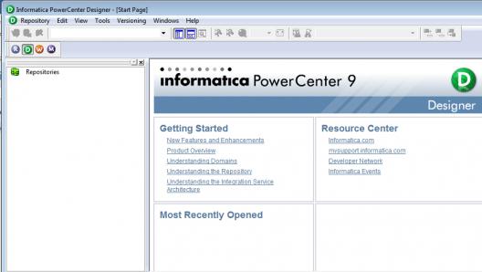 Informatica-installation-designer-1 - Informatica installation - Edureka