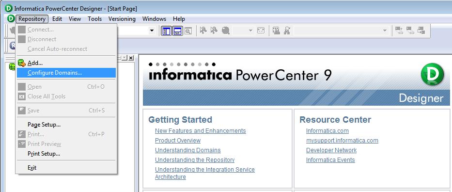 Informatica-installation-designer-2 - Informatica installation - Edureka