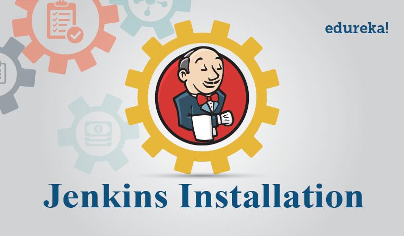 Install Jenkins - Edureka