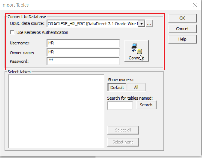 Source Database Details-Informatica ETL-Edureka