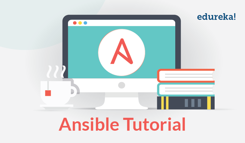 Ansible - Ansible Tutorial - Edureka
