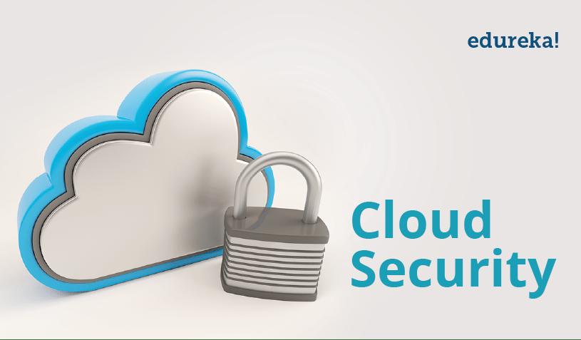 cloud-security - cloud security - Edureka