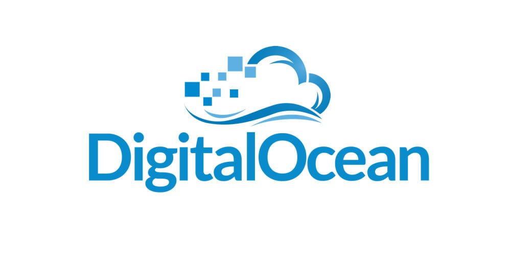 Digital Ocean Logo - Amazon Lightsail Tutorial - Edureka