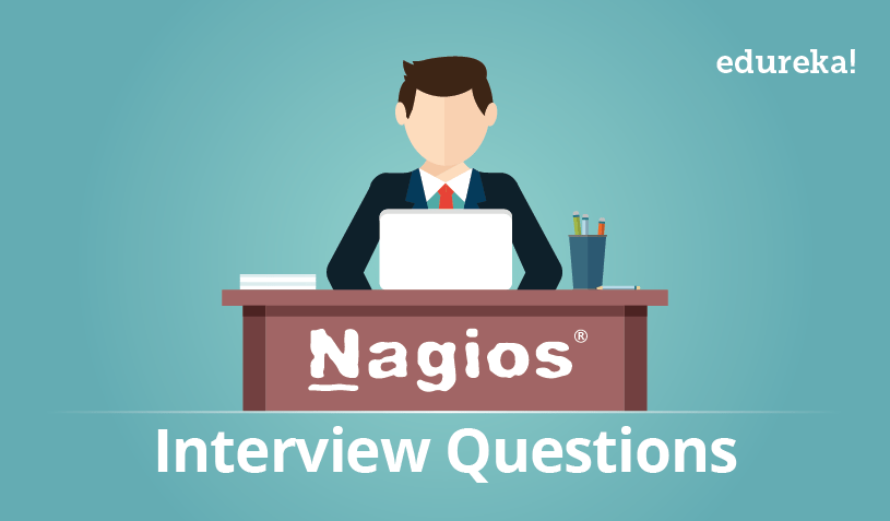 Nagios Interview Questions - Edureka