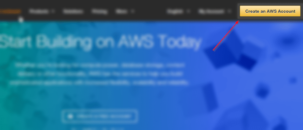 AWS Signup - What is AWS - Edureka