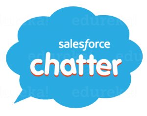 salesforce chatter - what is salesforce - edureka