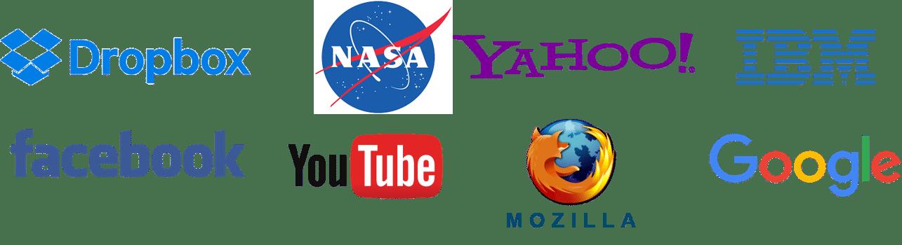 Companies Using Python - Python Programming Language - Edureka