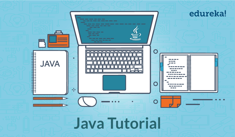 Java Tutorial - Edureka
